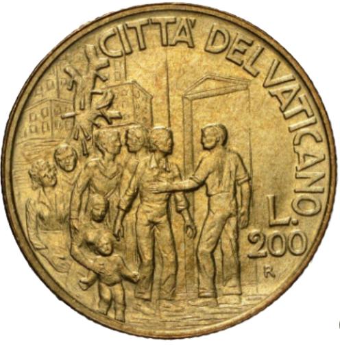 Significato delle monete di giovanni paolo ii anno xii 1990 mcmxc benvenuti su lanostralira - Significato delle tavole di rorschach ...