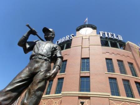 Baseball - Stadion