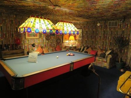 Billiardroom