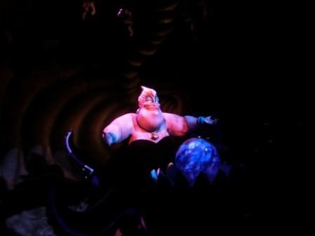 """Ursula"" aus Disney's Arielle"