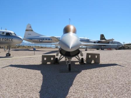 F-16 Hill Aerospace Museum