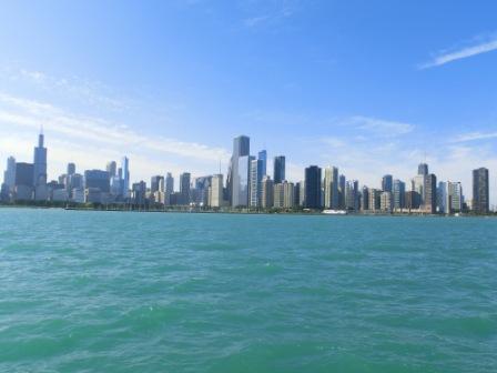 Skyline Chicagos