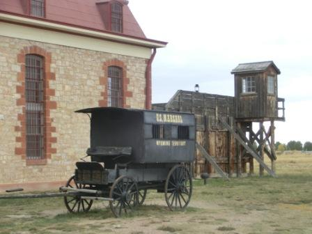 Wyoming Territorial State Prison