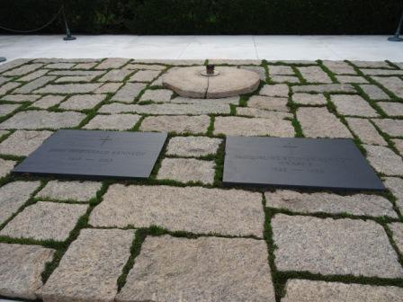 Eternal Flame JFK