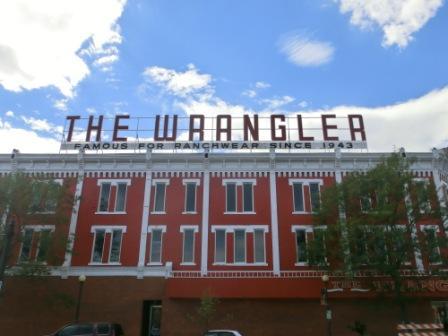 Wrangler - Western Wear