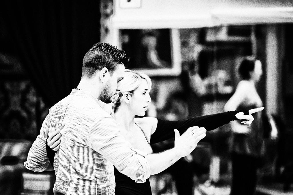 Танго-тичера заметки. Пара советов о том, как учиться. Часть V