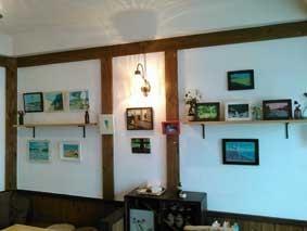 山田花菜さんの展示会2の画像
