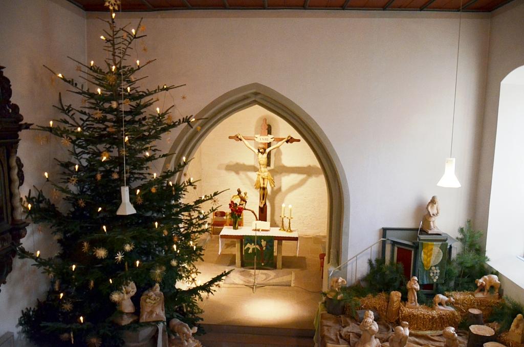 Verabschiedung Pfarrer Wolfgang Adelhelm 12.01.2020