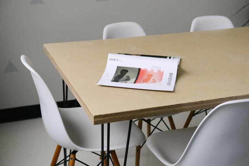 Kleines Meeting - große Tagung - Wir sind nah beim Gast