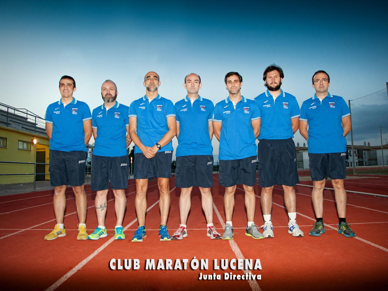 EL CLUB MARATÓN LUCENA TE DA LA BIENVENIDA. - clubmaratonlucena 1330b6dccaaaa