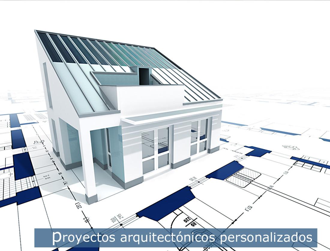 Proyecto de arquitectura personalizado