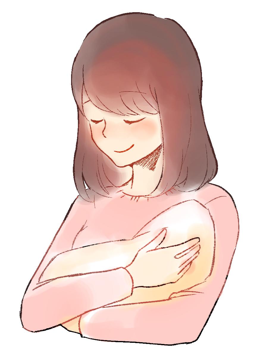 楽しい母乳育児
