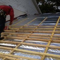 travaux de toiture couverture