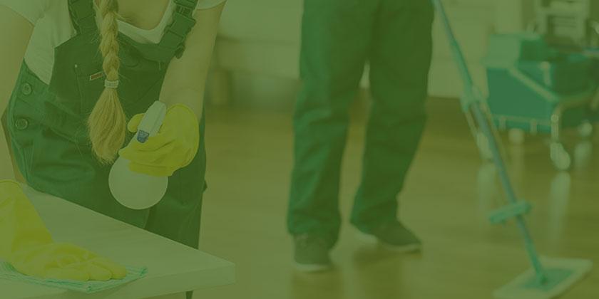 Votre entreprise de nettoyage professionnel à Toulouse et Occitanie.