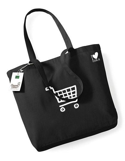 Shopper 'Winkelwagen''