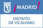 Junta Municipal de Vicálvaro.  Web municipal en la que se informa sobre las instalaciones y servicios del distrito de Vicálvaro