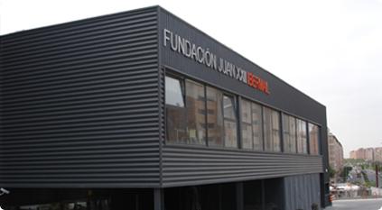 Fundación Juan XXIII Vicálvaro. Avenida  Gran Vía del Este, 1.