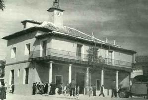 Ayuntamiento de Vicálvaro