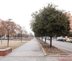 Bulevar Indalecio Prieto (Imagen: Gacetas Locales)