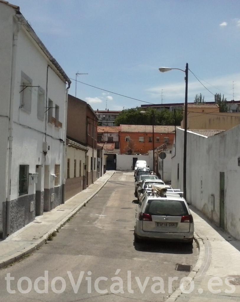 Barrio del Sacrificio