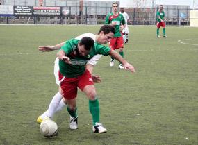 Club Deportivo Vicálvaro