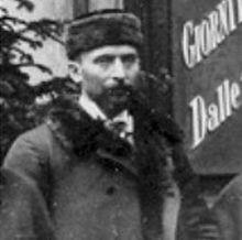 Jean Alexandre Louis Promio