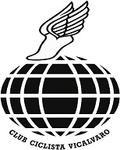 Web del Club Ciclista de Vicálvaro fundado en los años 90