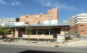 Septiembre 2010. Retraso en la apertura del colegio Carmen Laforet.