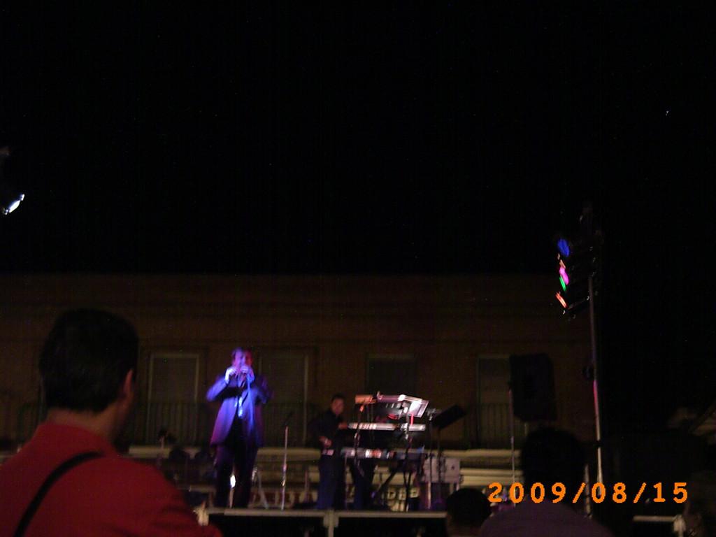 Actuación en la plaza Don Antonio de Andrés