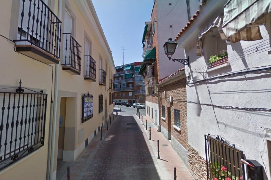 Calle Lago Enara