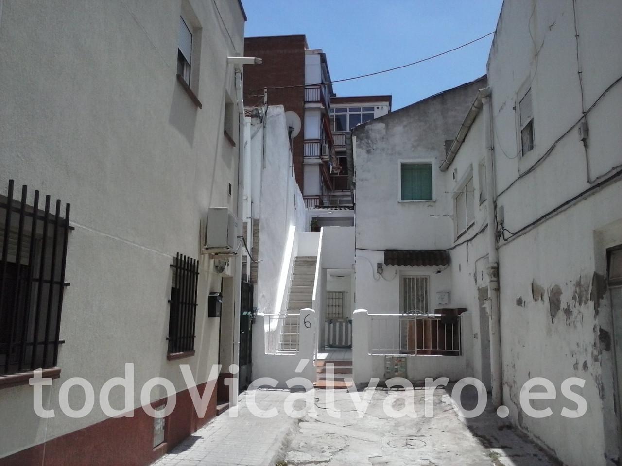 Calle San Ciriaco