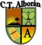 Club de Tenis Alborán  Este club tiene dos sedes. Una de ellas está situada en el Centro Deportivo Municipal de Valdebernardo