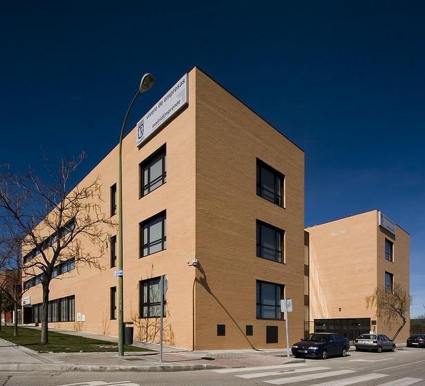 Edificios - Vivero madrid centro ...