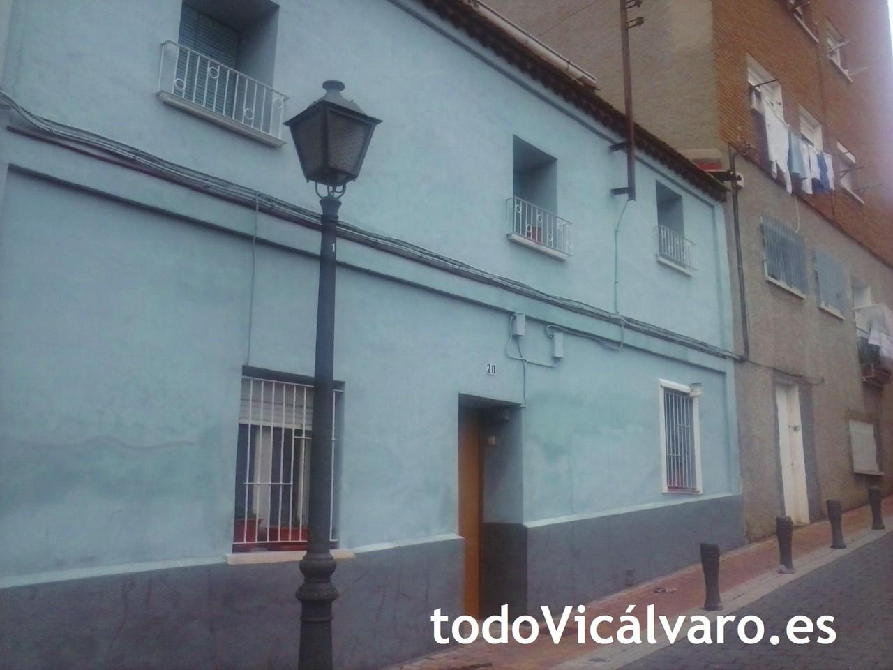 Calle Rincón de la Solana