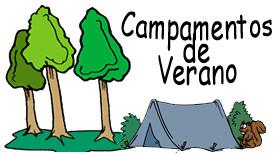 Campamentos urbanos vicálvaro 2012