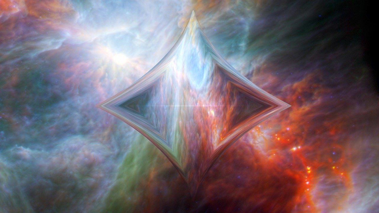 Der Lichtkörperprozess - Neues von der Galaktischen Förderation