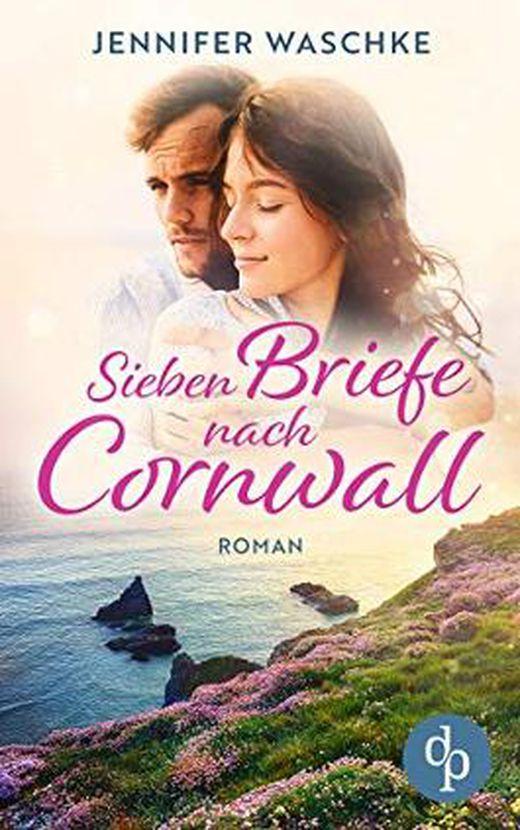 Hörbuch: Sieben Briefe nach Cornwall