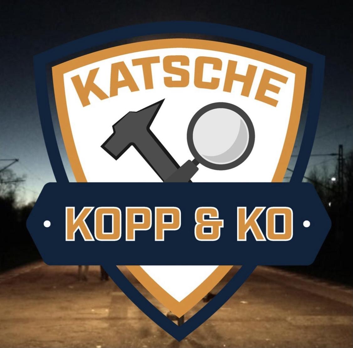 WDR Hörspiel: Katsche, Kopp und Ko - Detektive wider Willen