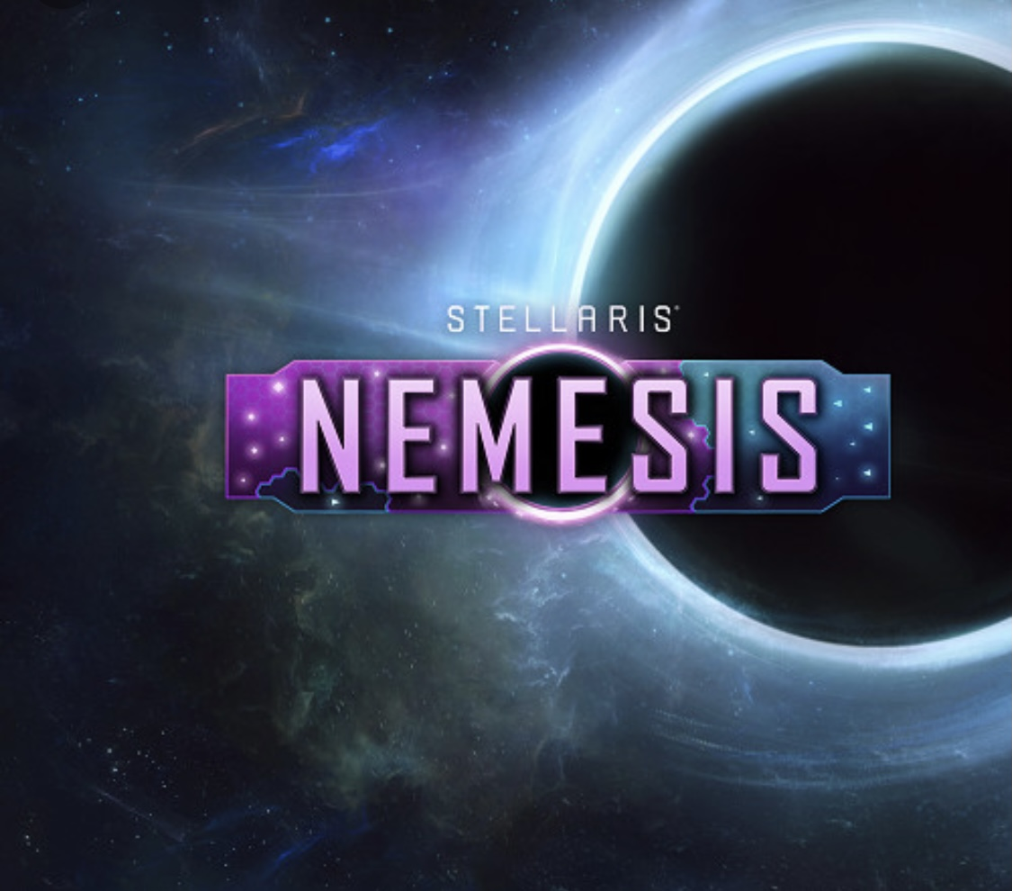 Game-Trailer: Stellaris Nemesis