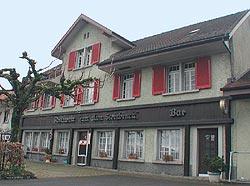 bis 2013 - Restaurant zum alten Steinbruch