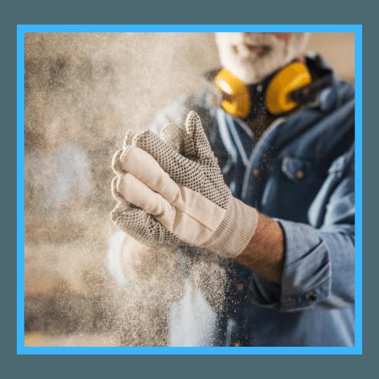Comment nettoyer une maison après des travaux ?