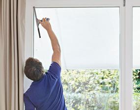 Lavage de vitres à Nantes