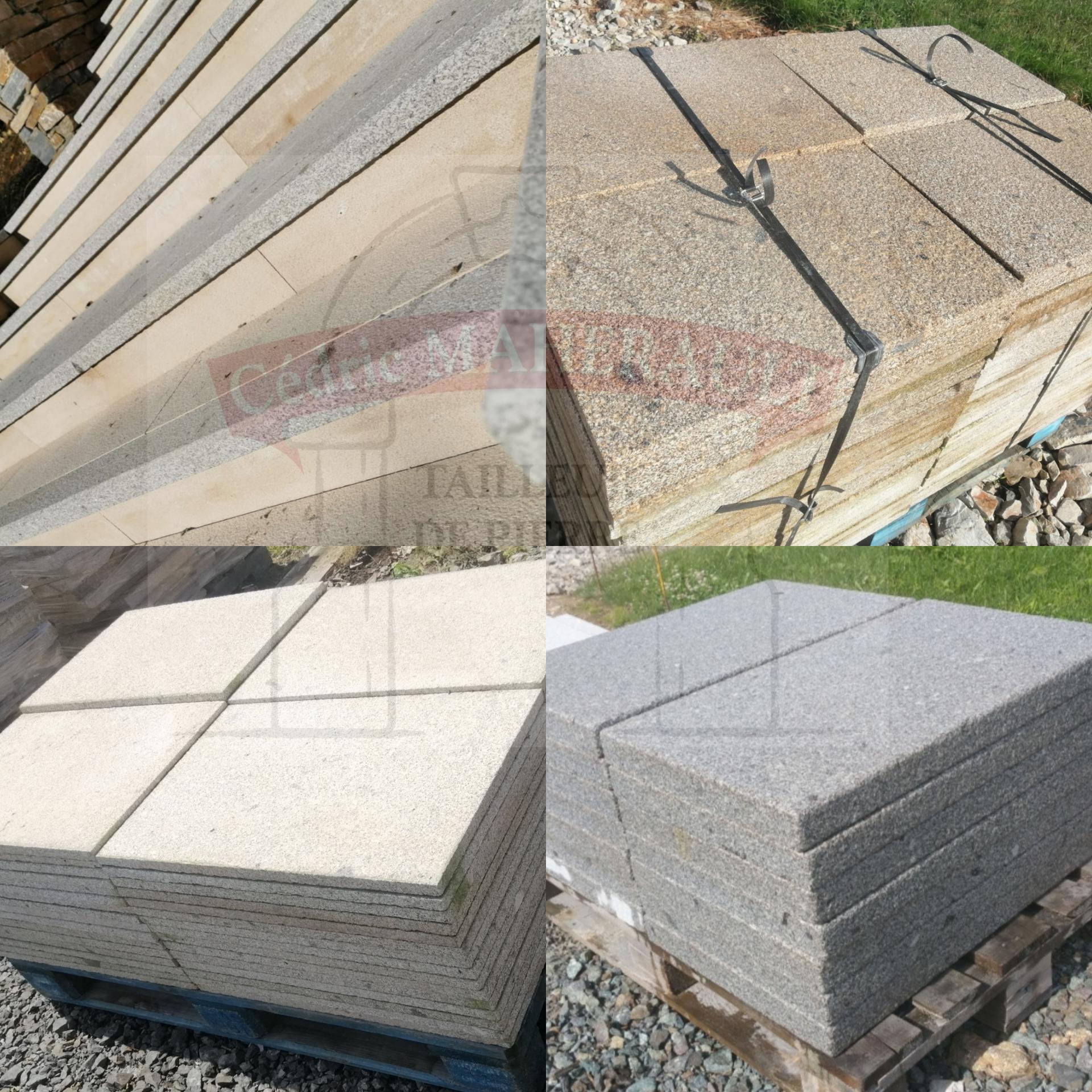 dallage granit et calcaire dallage pierre naturelles