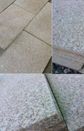 dallage opus granit pour terrasse divers épaisseur format