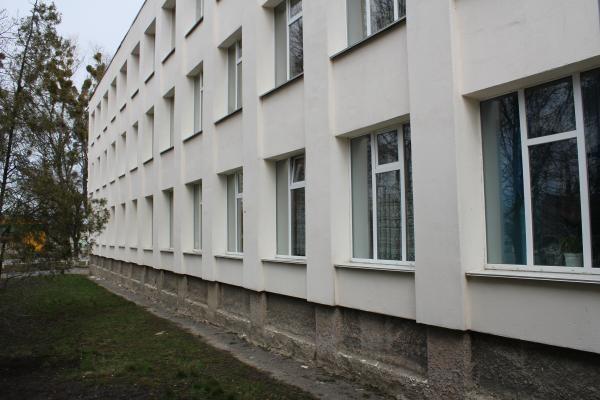 Стіни школи стали товщі. Фото - energolife.info