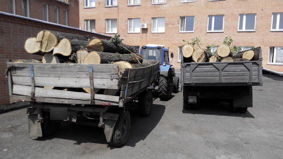 Фото УМВСУ в Полтавській області