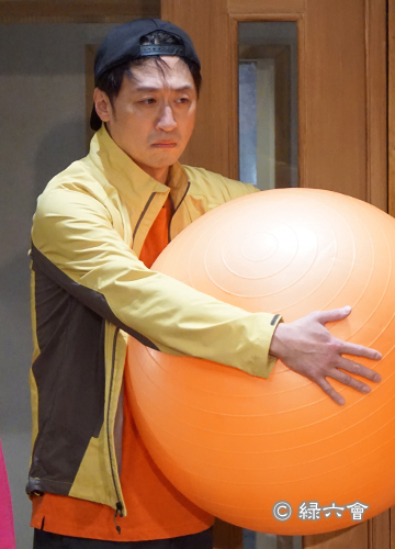 初春新派公演「家族はつらいよ」平田幸之助