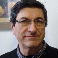 Jean-marc Muller (Chargé des relations publiques)