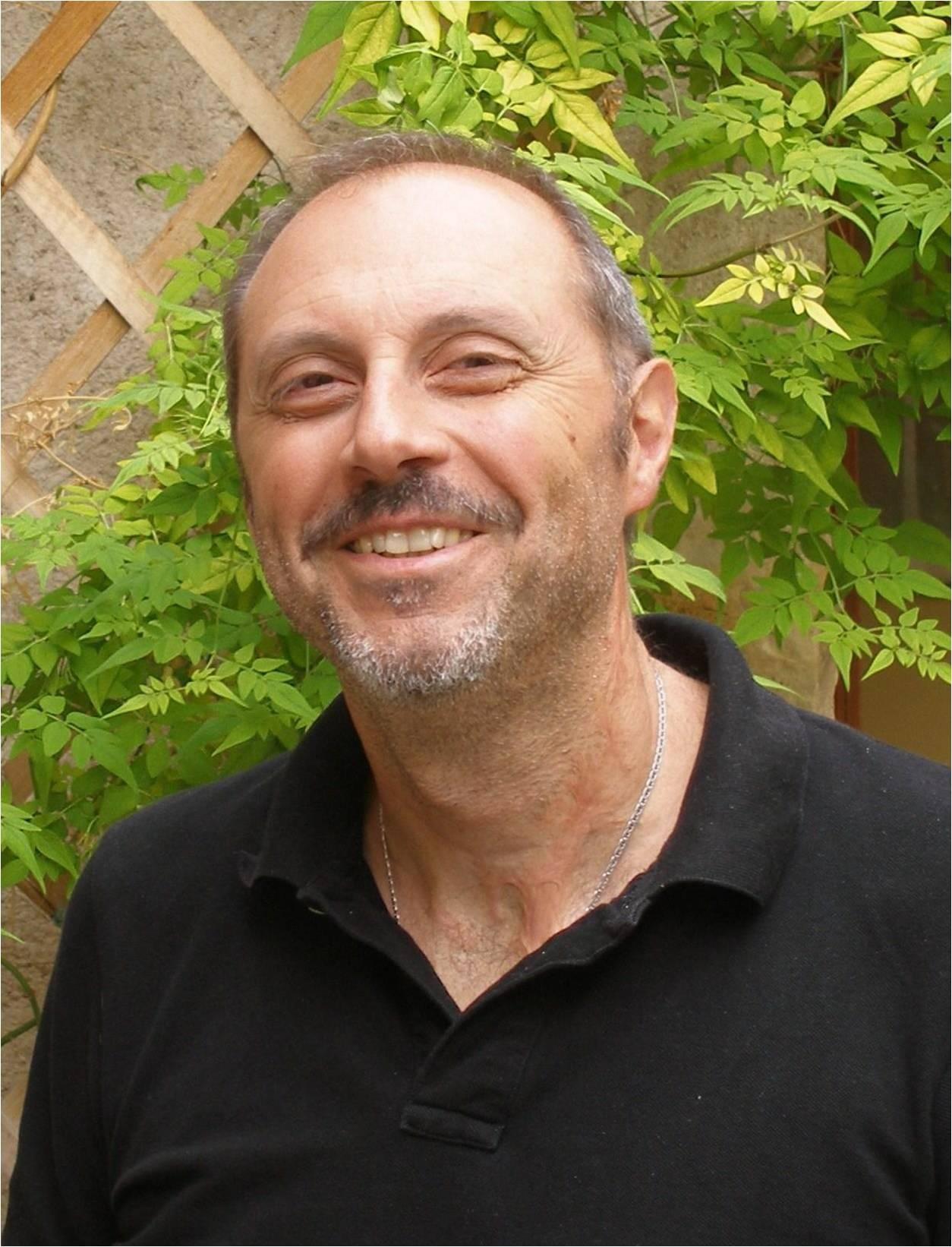 Yves Patrick Grima
