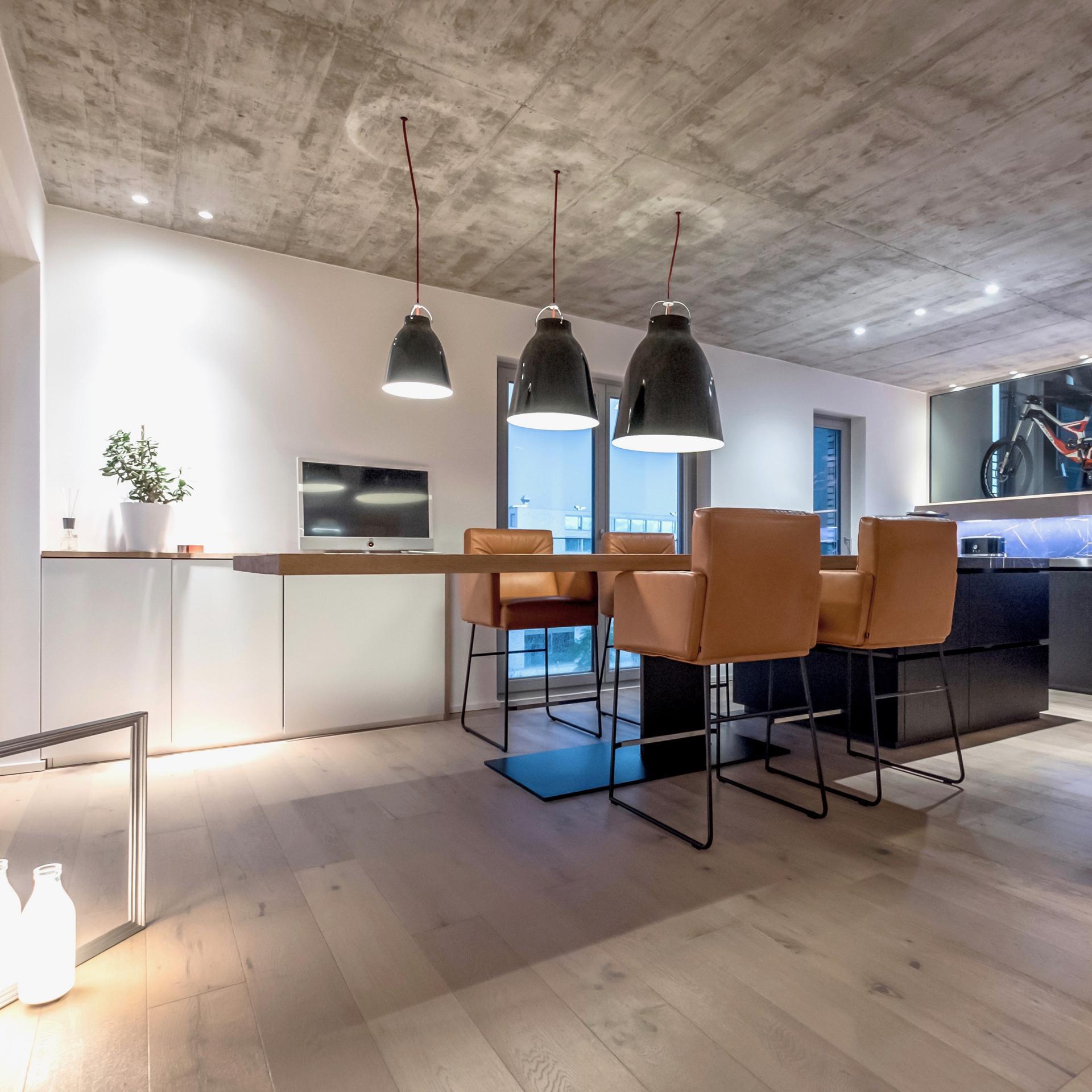 wohnung am wasser lichtwerte frankfurt gmbh. Black Bedroom Furniture Sets. Home Design Ideas